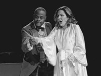 "Theater Review: ""The Duchess of Malfi"" at MuCCC"