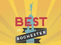Best of Rochester 2015: Best Answers