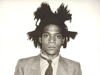 "FILM | ""Jean-Michel Basquiat: The Radiant Child"""