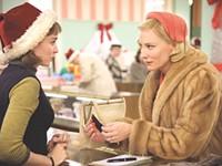 "Film review: ""Carol"""