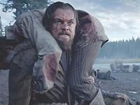 "Film review: ""The Revenant"""