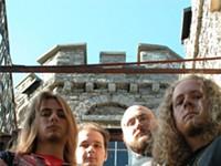ROCK | Orodruin