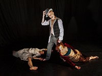 """Dance review: PUSH's """"Jekyll and Hyde"""""""