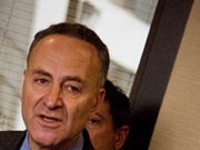 Schumer seeks funding for lead projects