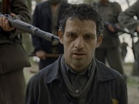 "Film review: ""Son of Saul"""