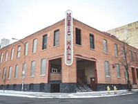 Water Street Music Hall denied license renewal