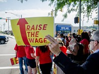 Advocates to push for $15 minimum wage