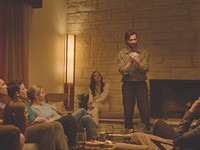 "Film review: ""The Invitation"""