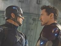 """Film review: """"Captain America: Civil War"""""""