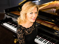 Classical review: Olga Kern with the RPO