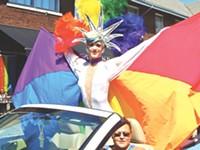 SPECIAL EVENT   Rochester Pride 2016