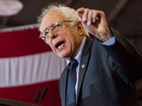 The next stages of the Sanders revolution