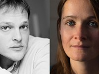 Debut Novel Series 2016 selections announced
