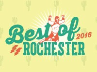 VOTE NOW: Best of Rochester 2016 Primary Ballot