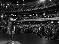"""Film review: """"Miss Sharon Jones!"""""""