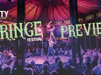 Rochester Fringe Festival 2016: Preview