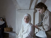 """Film review: """"The Innocents"""""""