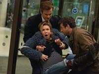 """Film review: """"Bridget Jones's Baby"""""""