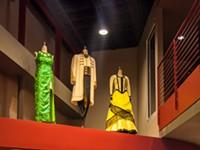 A renovated Geva Theatre Center opens