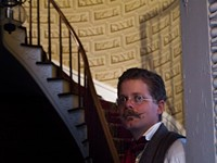 SPECIAL EVENT | Spirits of the Past Theatrical Tours