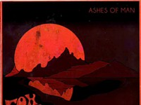 """Album review: """"Ashes of man"""""""