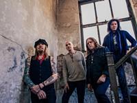 ROCK | Gov't Mule