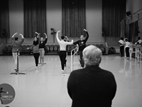 Flower City Ballet sees a shift in leadership