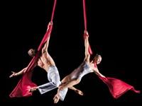 CLASSICAL   Cirque de la Symphonie