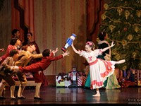"SPECIAL EVENT | ""The Nutcracker"""