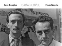 Album Review: 'Dada People'