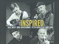 Album Review: 'Inspired'