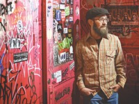 Local bands pay tribute to promoter Tim Avery