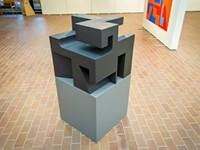 RIT presents Norman Ives retrospective