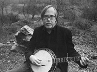 Tony Trischka remains a banjo hero