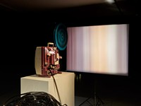 Gibson + Recoder revive film as object at MAG