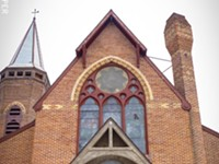 Fate uncertain for South Wedge church
