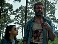 Film review: 'Logan'
