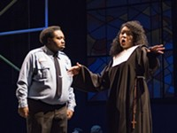 Theater review: 'Sister Act' at RAPA