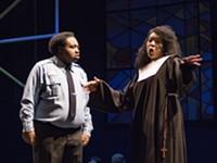 Theater review: 'Sister Act' at RAPA
