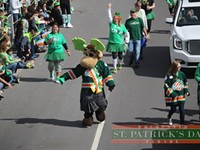 SPECIAL EVENT | St. Patrick's Day Parade