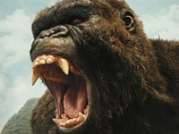 Film review: 'Kong: Skull Island'