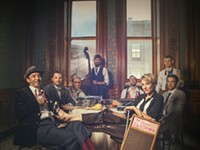 JAZZ | The Hot Sardines