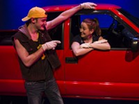 Theater review: 'Hands on a Hardbody' at Blackfriars