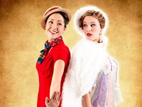 THEATER | '42nd Street' and 'The Lion, The Witch, and The Wardrobe'