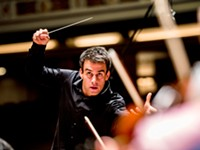 Classical review: RPO performs Mahler's Fifth