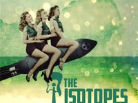 Album review: 'The Isotopes Play Surf Music'
