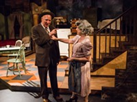 Theater review: Blackfriars' 'Death of a Salesman'
