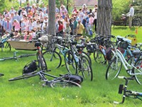 SPECIAL EVENT | Rochester Bike Week