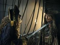 Film review: 'Dead Men Tell No Tales'