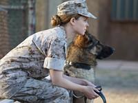 Film review: 'Megan Leavey'